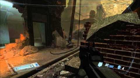 Interval 04 - Devastation - Ruin