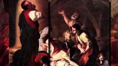 "Wolfgang Amadeus Mozart ""Requiem"" In D Minor,K.626 - Lacrimosa"