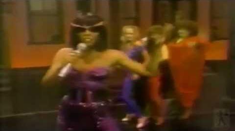 Donna Summer Bad girls (Official Video)