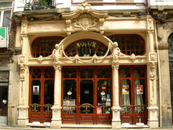 Café Majestic (Porto)