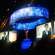 Flight 462 at The Emmys