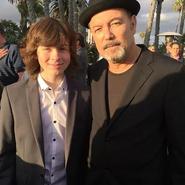 Chandler and Ruben
