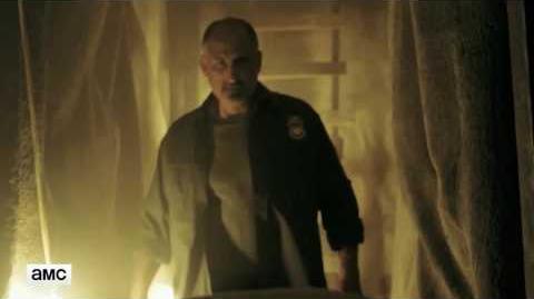 Fear the Walking Dead Passage Part 14