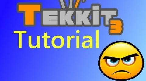 Tekkit Tutorial - Industrial Craft EU Power for Intermediate and Advanced Players-0