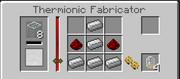 Thermion iron