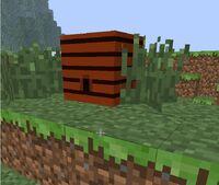 Meadows hive