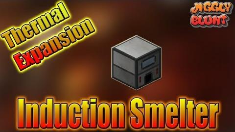 Induction Smelter