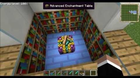 FTB-mod spotlight tutorial enchanting plus