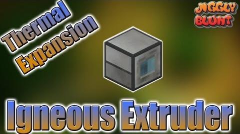 Igneous Extruder