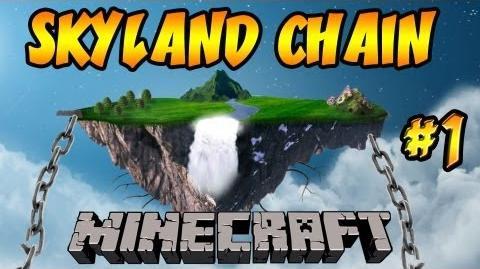 Minecraft Skyland Chain Ep