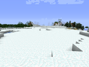 Ice Wasteland