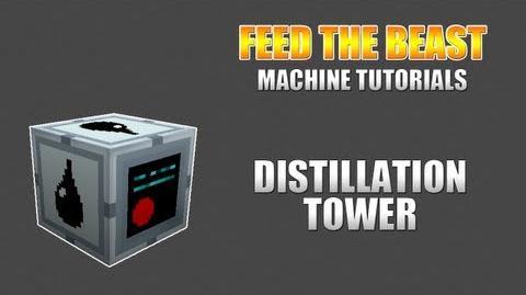 Feed The Beast Machine Tutorials Distillation Tower-0