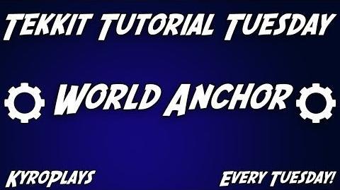 World Anchor Tutorial Tekkit-0