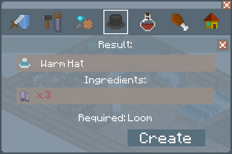 File:Warm Hat - Creation Screen.png