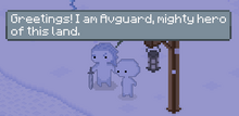 FTS Avguard