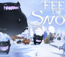 Feel The Snow wiki