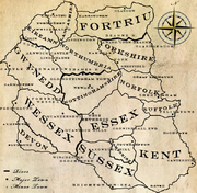Edwin Map