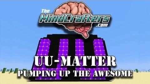 Tekkit Lite Tutorial - UU Matter & Mass fabricators Part 1