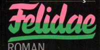 Felidae (Book Series)