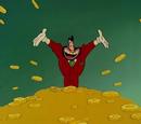 Bet a Billion Bill (character)