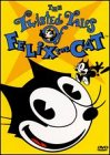 The Twisted Tales of Felix the Cat-2000 DVD cover