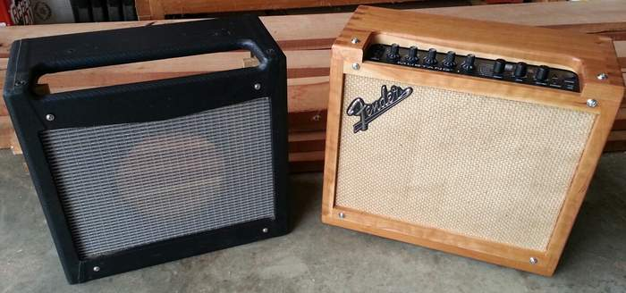 Mustang Modifications | Fender Mustang Amps and Fuse Wikia ...