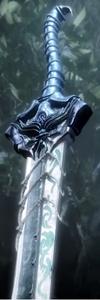 Suifeng wgj sword