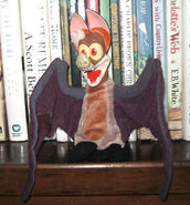 Bat 20th Century Fox