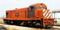 CP Serie 1550