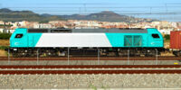 Euro Cargo Rail