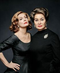 Bette and Joan EW