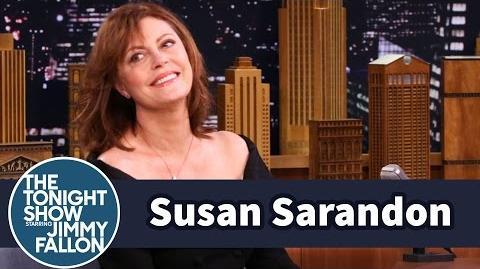 Susan Sarandon Explains the Famous Feud Between Bette Davis and Joan Crawford