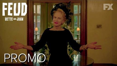 Ambush FEUD Bette and Joan Season 1 Promo FX