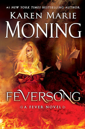 Feversong Cover Image