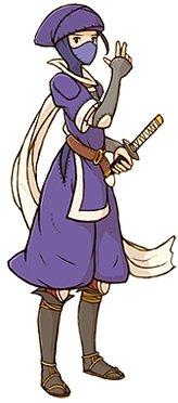 Hume Ninja