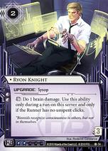 Ryon-knight
