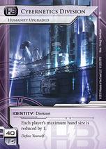 Cybernetics-division