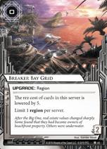 Breaker bay grid