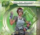"Kate ""Mac"" McCaffrey"