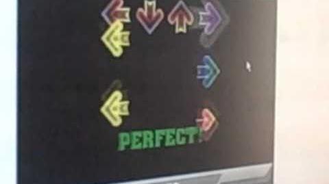 Kick It AAA (~Zeta~) - FFR Perfect Project