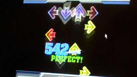 Wrath AAA (justin ator) - FFR Perfect Project