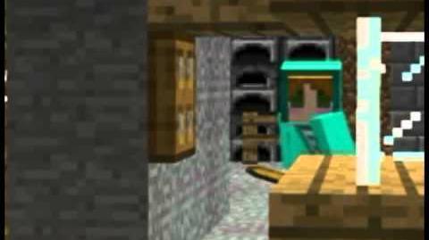 Video Games Awesome Minecraft Olympics Pandora