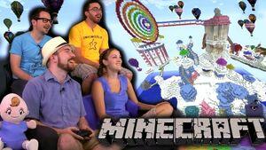 Minecraft sky build-640x360