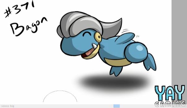 File:Pokemon drawathon 371 bagon wip by entermeun-d4njgl6.png