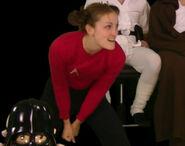 Becky Star Trek Kinect