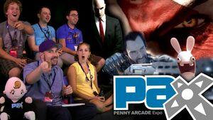 Pre pax prime 2012