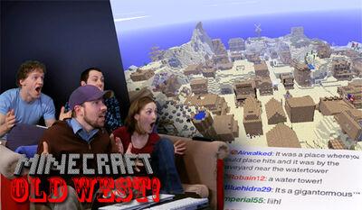 Minecraftoldwest bt