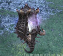 Cavernous Maws
