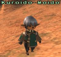 Kuroido-Moido (A)