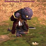 Bloodeye Vileberry